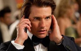 Tom Cruise xác nhận sẽ có Nhiệm vụ bất khả thi 6