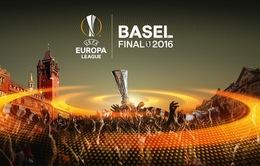 """Vòng 1/16 Europa League 2015/16: Man Utd, Sevilla dễ thở; Dortmund gặp """"hàng khủng"""" Porto"""