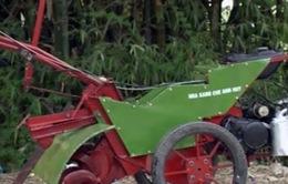 Sáng chế máy nông nghiệp đa năng