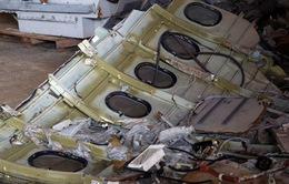 Indonesia tiến hành trục vớt xác máy bay QZ8501