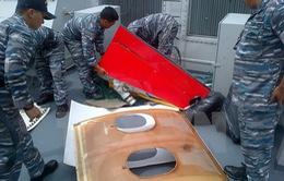 Indonesia lập trang web thông tin về máy bay QZ8501