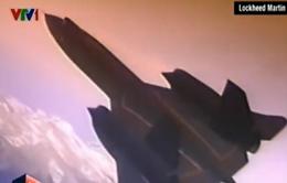 Khám phá chiếc máy bay có tốc độ nhanh nhất thế giới