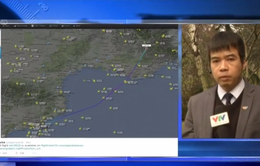 Pháp: Thành lập đội giải quyết khủng hoảng, khẩn cấp tới vị trí máy bay Airbus A320 rơi