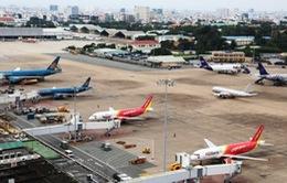 Từ 1/10, giá vé máy bay nội địa giảm trung bình 4%