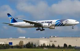 Hãng hàng không Ai Cập bị cấm bay vào Nga