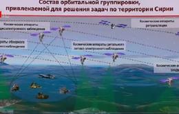 Nga lần đầu tiên triển khai siêu máy bay ném bom chiến lược chống IS