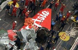 Công bố nguyên nhân vụ rơi máy bay QZ8501 của Indonesia