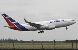 Cuba - Mỹ nỗ lực gỡ bỏ rào cản với thỏa thuận hàng không