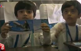 Chuyến bay 1 USD chắp cánh ước mơ cho người dân nghèo Ấn Độ