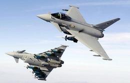 Không kích IS tại Syria - Thời điểm nâng vị thế của Anh?
