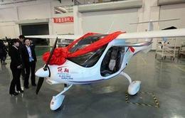 RX1E - Máy bay điện đầu tiên của Trung Quốc
