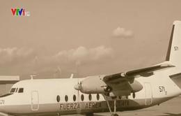 Chile: Tìm thấy chiếc máy bay mất tích hơn nửa thế kỷ