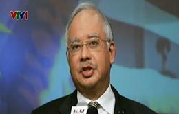 Malaysia, Trung Quốc,  Australia cam kết tiếp tục tìm kiếm MH370