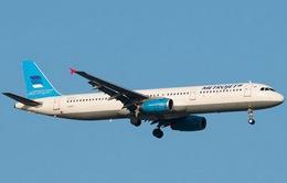 Lịch sử tai nạn dòng máy bay Airbus A320