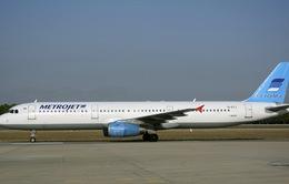 Máy bay Nga rơi ở Ai Cập: Do trục trặc động cơ và mất điều khiển?