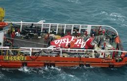 Indonesia tiếp tục tìm kiếm máy bay QZ8501