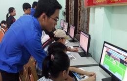 Nâng cao khả năng sử dụng máy tính và truy cập Internet công cộng tại Việt Nam
