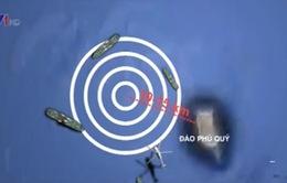 Nỗ lực tìm kiếm 2 máy bay Su-22 mất liên lạc