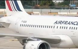 Hãng Air France giảm quy mô cắt giảm việc làm