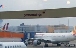 Hãng hàng không Germanwings đối mặt với khủng hoảng
