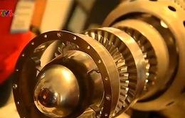 Động cơ máy bay in 3D đầu tiên trên thế giới