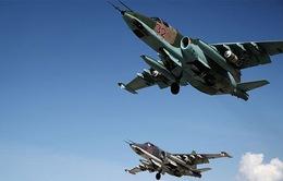 Mỹ và Nga ký bản ghi nhớ về đảm bảo an toàn bay tại Syria