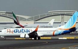 UAE ngừng các chuyến bay tới Baghdad