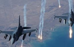 Liên quân chống IS không kích trúng quân đội Syria, 4 binh sĩ thiệt mạng