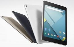 Năm 2015: Máy tính bảng Android, Windows tăng trưởng mạnh