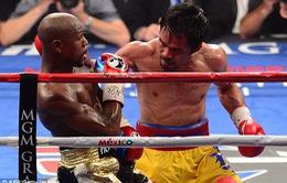 Mayweather - Pacquiao: Trận đấu thế kỷ hay show truyền hình thực tế?