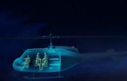 Nepal tìm thấy máy bay mất tích của Mỹ