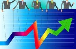 Cổ phiếu MBB giao dịch tăng đột biến