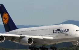 Hãng hàng không Lufthansa nối lại các chuyến bay