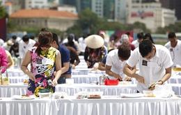 Sao Việt sẽ tham gia Vua đầu bếp mùa thứ ba