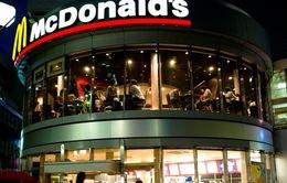 McDonald's bị 'sờ gáy' vì cáo buộc trốn thuế