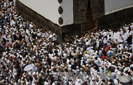 Iran kiện Saudi Arabia về vụ giẫm đạp tại Mecca