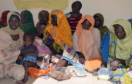 Quân đội Nigeria giải cứu gần 60 con tin bị Boko Haram giam giữ
