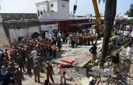 Pakistan: Đánh bom tự sát, 30 người thương vong