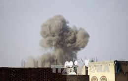 Yemen: Nổ kho vũ khí gây thương vong lớn