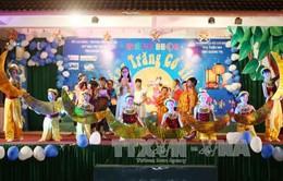 Tặng hàng nghìn suất quà cho trẻ em miền núi, biên giới và hải đảo dịp Tết Trung thu