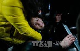 Trung Quốc yêu cầu điều tra về vụ giẫm đạp trong đêm đón năm mới