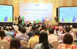 VCCI công bố MEI 2014: Các Bộ, ngành tăng cường hiệu quả việc thực thi pháp luật