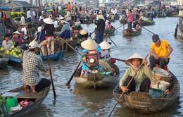 Hội nghị cấp cao Mekong - Nhật Bản lần thứ 7: Tăng cường kết nối khu vực