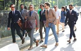 Tương lai rộng mở của ngành thời trang nam
