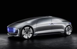 Năm 2019, ô tô tự lái sẽ chạy đầy đường?