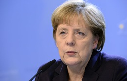 """Thủ tướng Đức: """"Việc hợp tác giữa các cơ quan tình báo là cần thiết"""""""