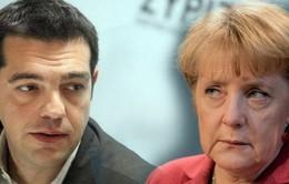 Đức - Hy Lạp gia tăng căng thẳng