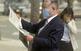 Nguy cơ lây nhiễm MERS-CoV tại châu Á