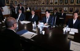 Saudi Arabia họp khẩn với Hàn Quốc về MERS