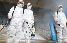 Hàn Quốc không ghi nhận thêm ca nhiễm MERS mới trong 4 tuần